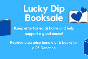 Clarke Foley Lucky Dip Booksale