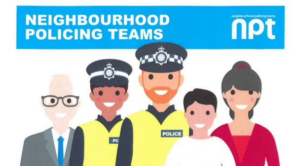 Neighbourhood Policing Teams