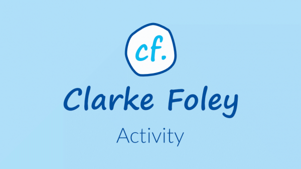 Clarke Foley Activity logo